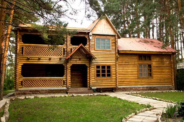 Projek Rumah Kayu Dua Tingkat Rumah Kayu Dua Tingkat Ciri Pembinaan